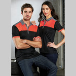 Men's Charger Polo