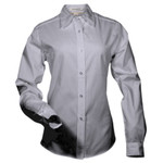 Easy Care Long Sleeve Ladies' Shirt