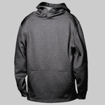 PTech Fleece Youth Hooded Sweatshirt